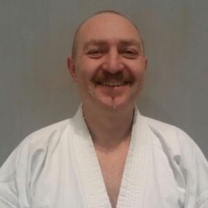 Markus Fossler, 1. Dan, C-Trainer