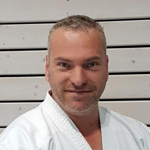 Peter Gensberger, 1. Dan